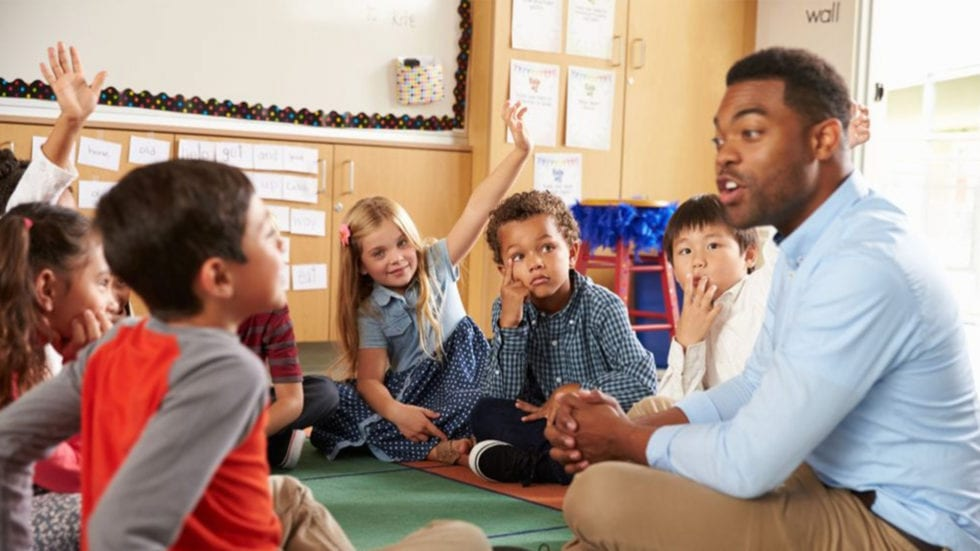 How to Talk to children about #blacklivesmatter