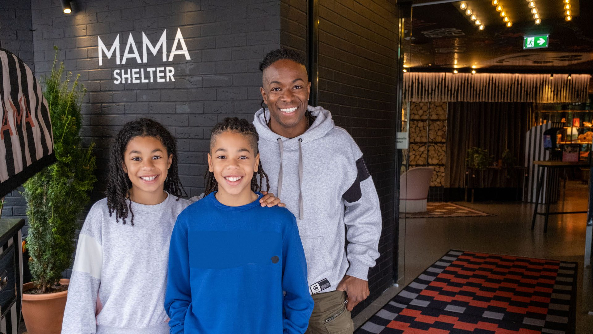 Mama Shelter Hotel Review