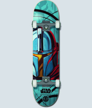 Everything you need to know about #MandoMondays - Element Skateboard