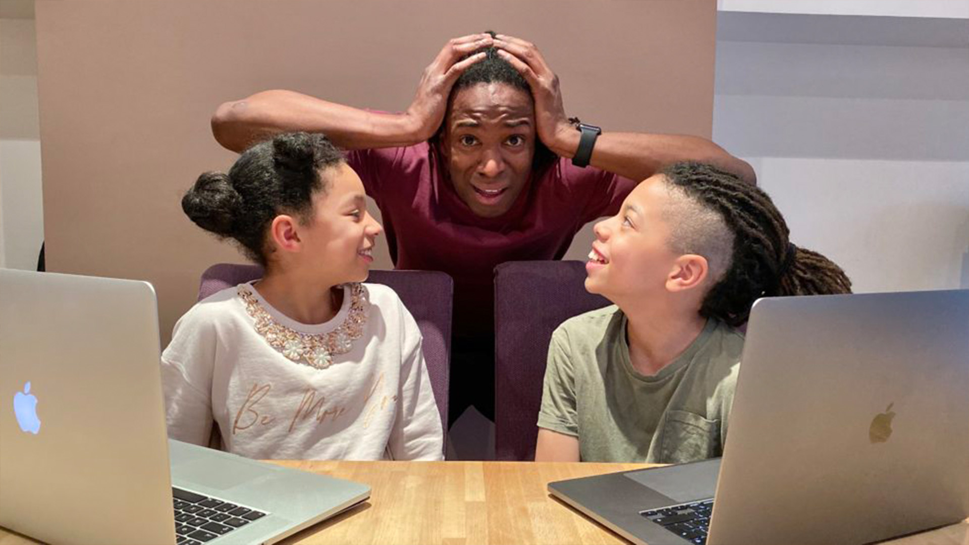 Homeschooling Tips during Lockdown