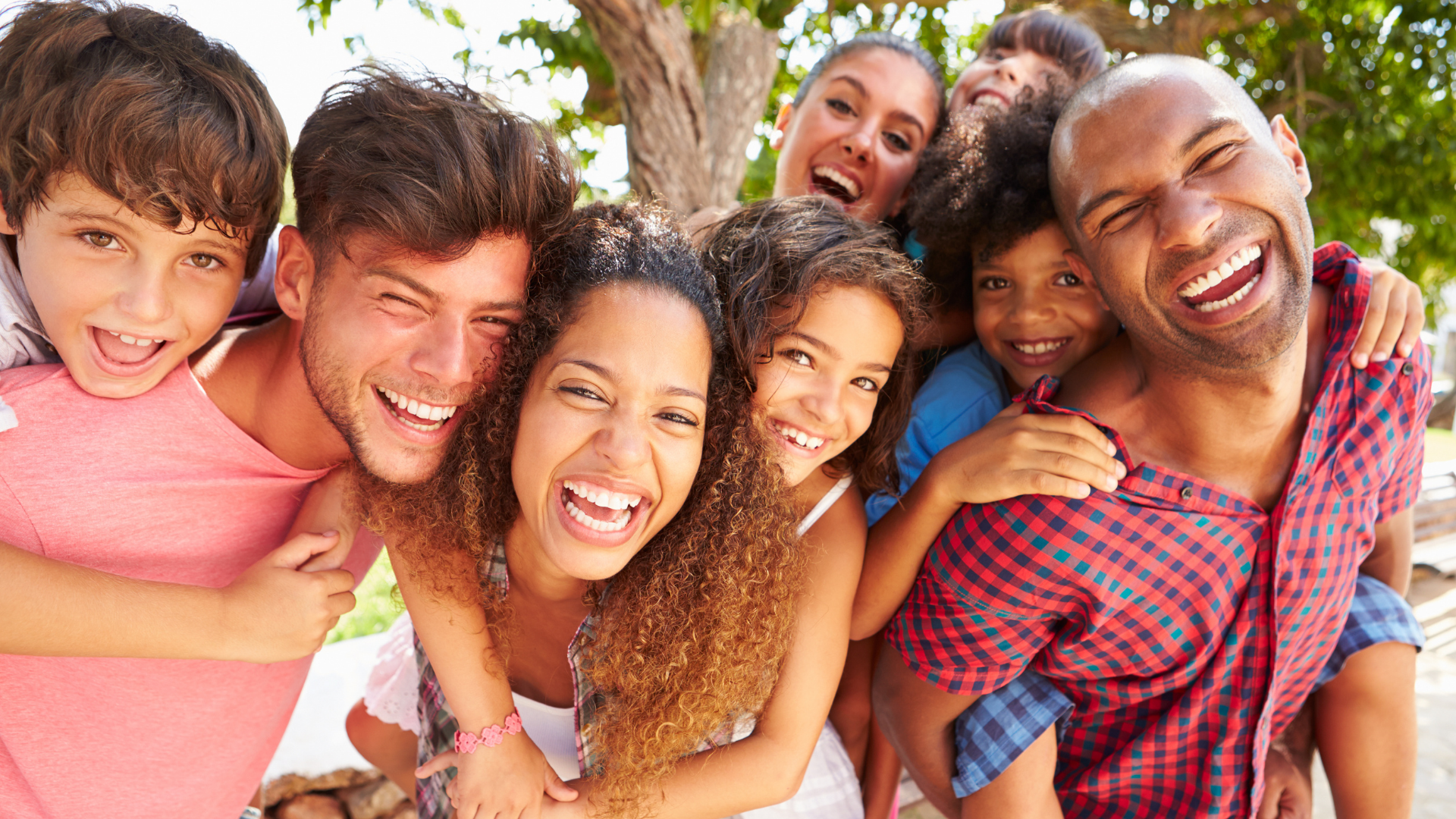 How a good parenting group can be essential support - Dadvengers