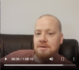 Dad Chats Live – Talking to Children about Mental Health