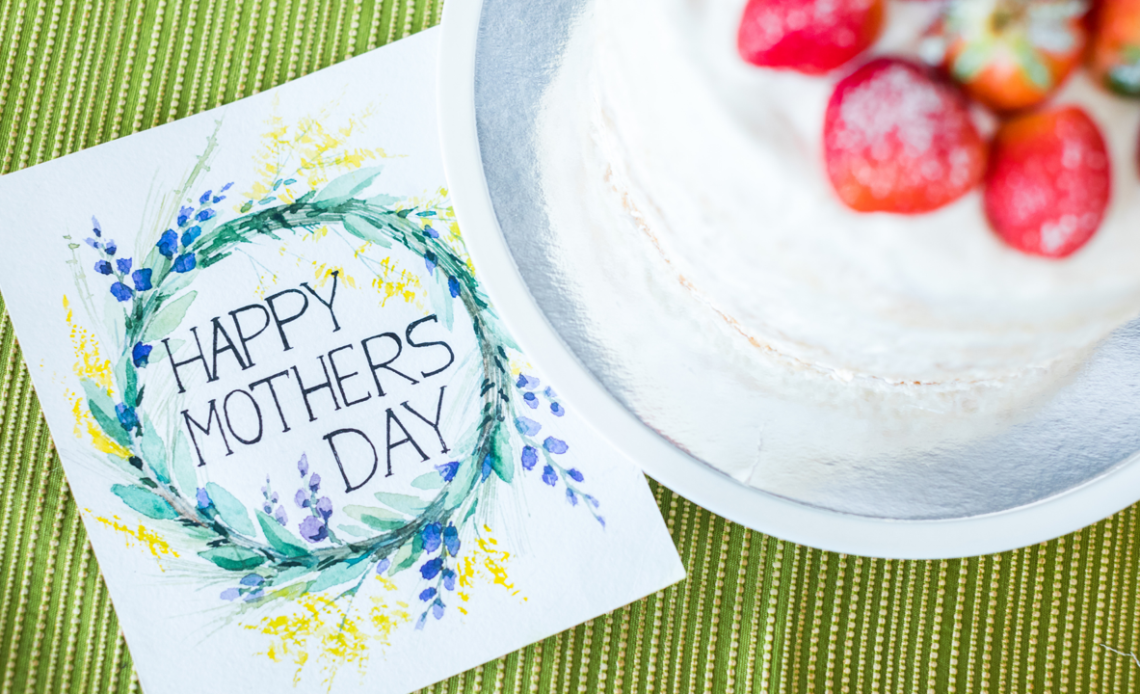 An Easy Recipe to Make Mum Smile This Mother's Day