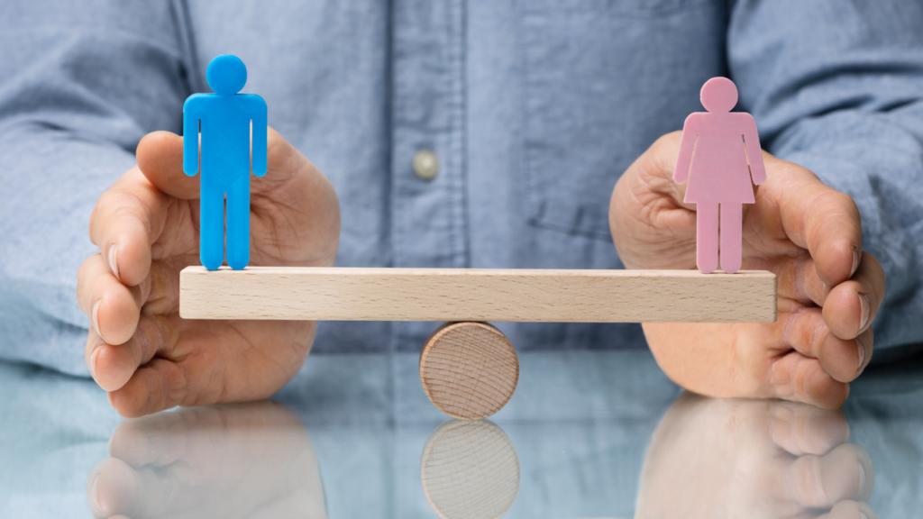 Combating gender stereotypes