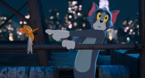 Tom & Jerry The Movie Review – Family fun with a new twist