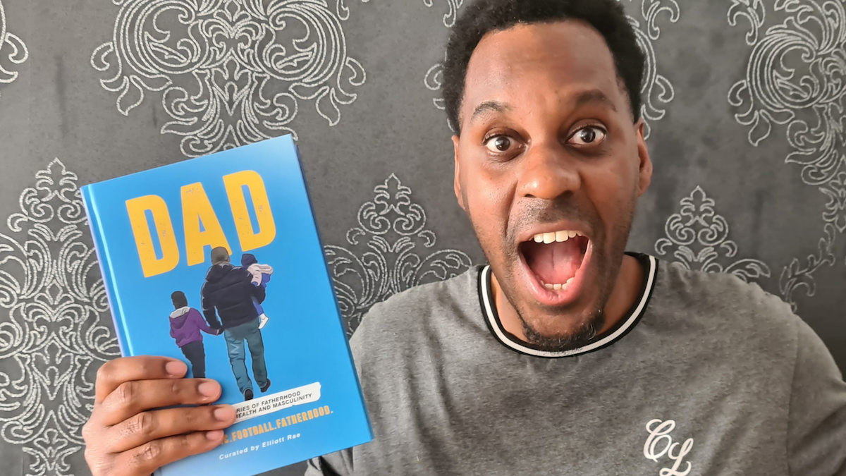 Everything You Need to Know About the 'DAD' Book