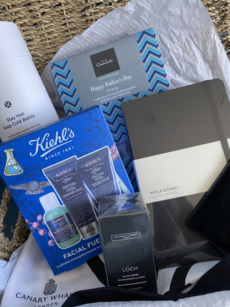 Fathers Day 2021 Hamper