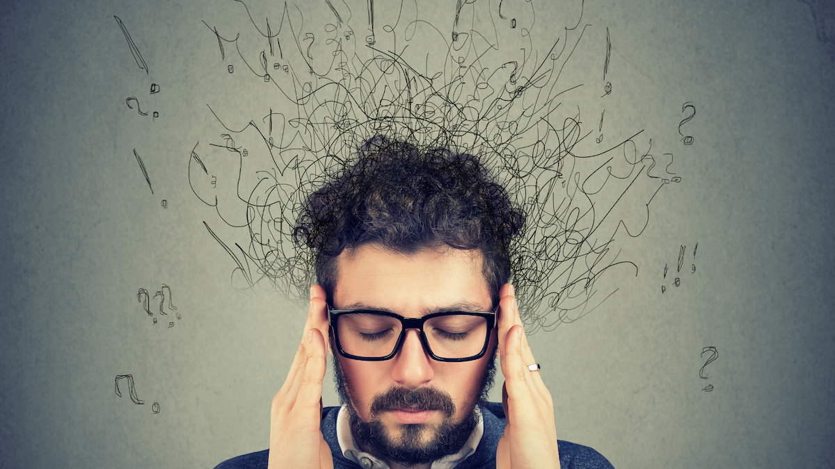 Managing your Anxiety