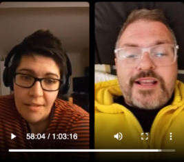 Dad Chats Live – Pride Month