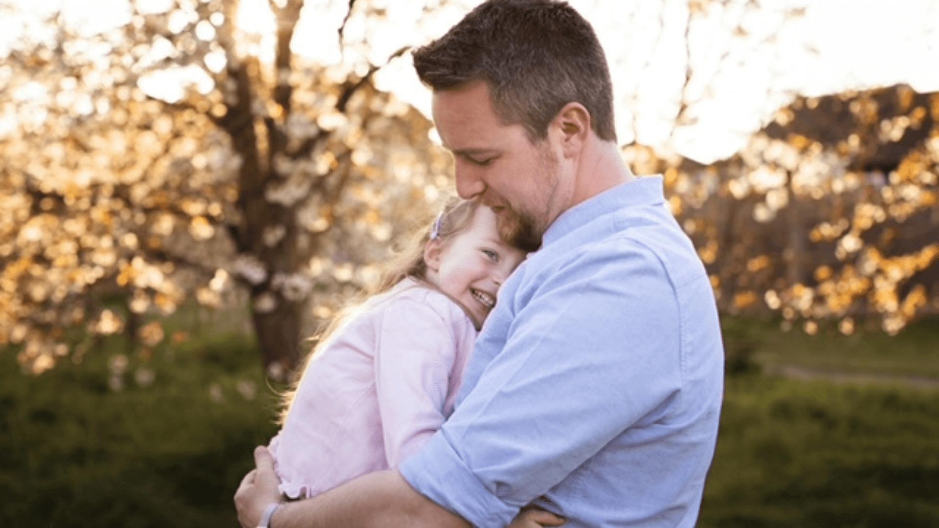 Fertility Treatment for Men – A Dad's Perspective