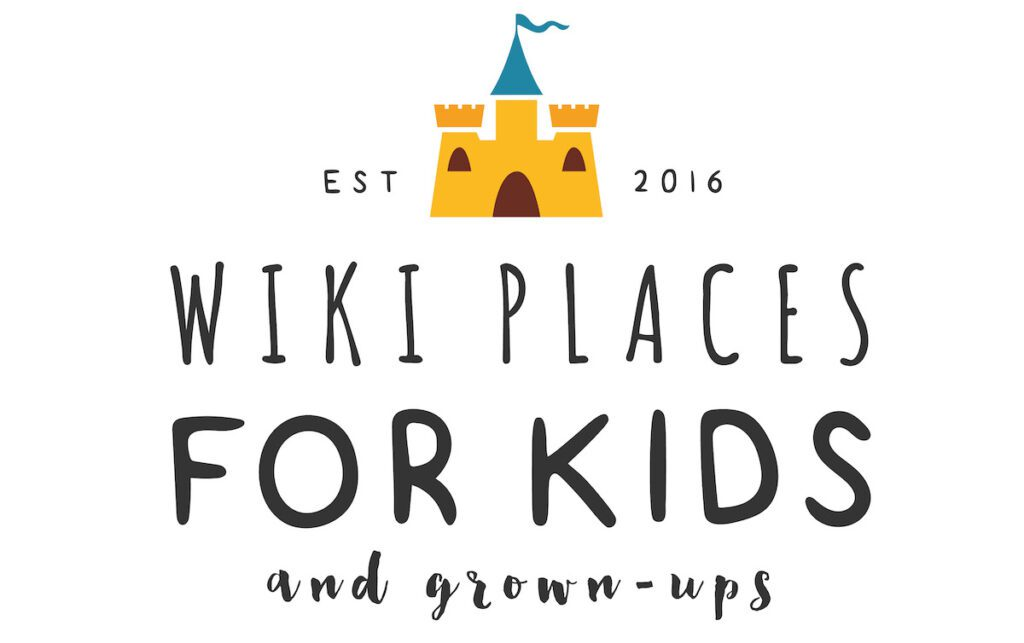 Wiki Place for Kids Logo