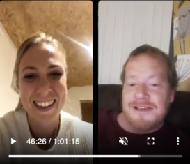 Dad Chats Live – The Importance Of Youth Mental Health