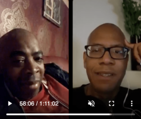 Dad Chats Live – Male Cancer, Do You Look After Yourself?