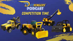 TONKA Season 2 Podcast Competition Terms and Conditions