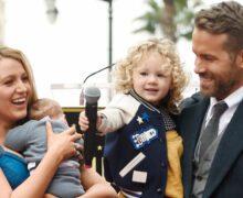 Ryan Reynolds - Dad Quotes
